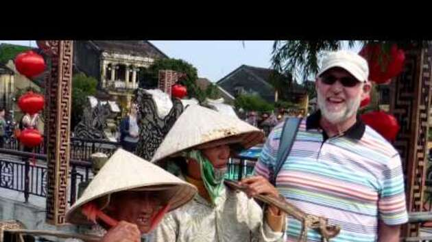Royal Heights Tours, Laos, Vietnam and Cambodia