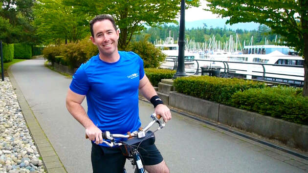 How to Stay Active When You Travel To... Vancouver