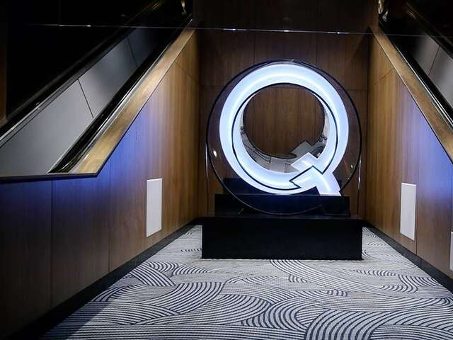Video: Mid-Century Makeover in Montreal - with a Twist - at Fairmont The Queen Elizabeth Hotel