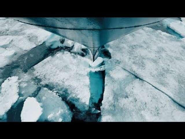 The PONANT Icebreaker, the first luxury icebreaker cruise ship