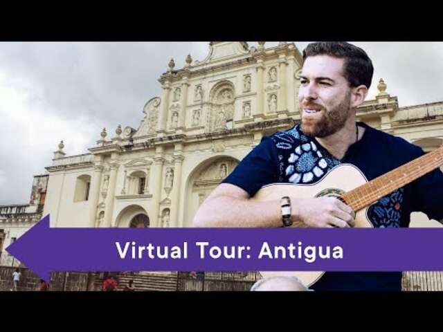 Virtual Travel Experiences with G Adventures
