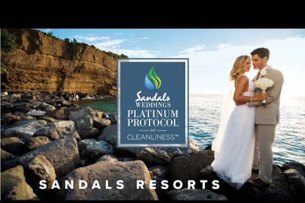 More Sandals Resorts Reopen in October