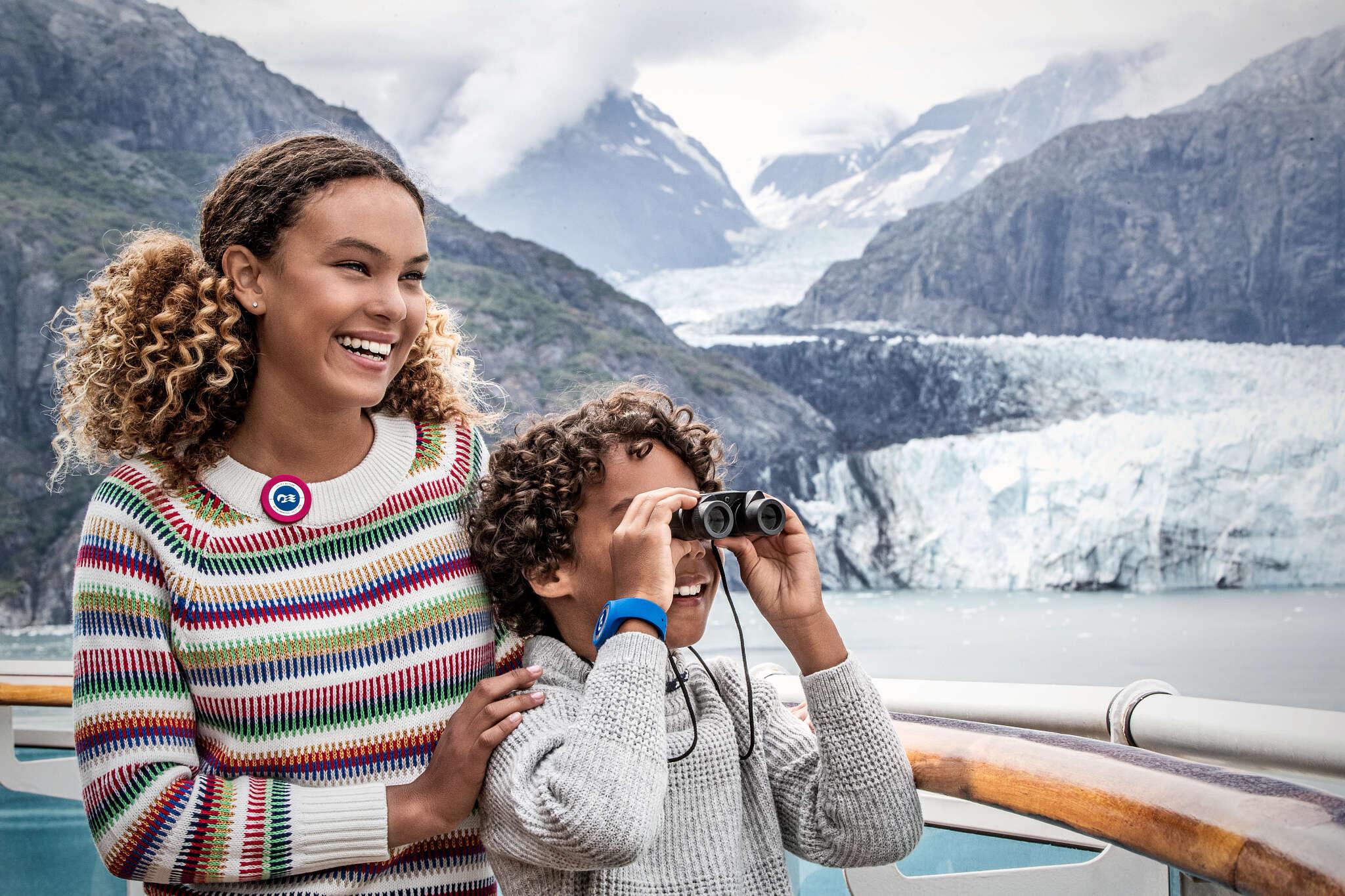 Alaska Cruisetour CASH
