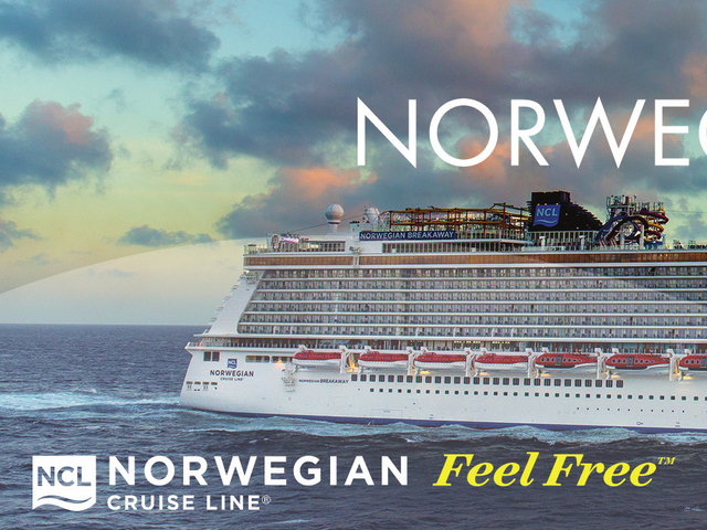 Jazz Up Your Post Covid Travel with Norwegian Breakaway
