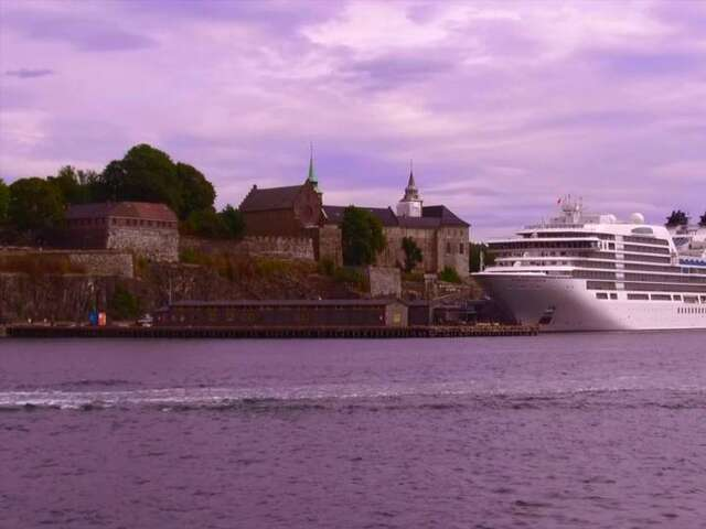 Cruise Ship Tour and Review: Scandinavia and Scottish Isles on the Seabourn Ovation
