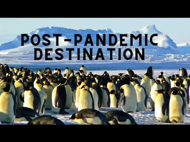 Atlas Ocean Voyages, Antartica Cruising, recorded June 2021