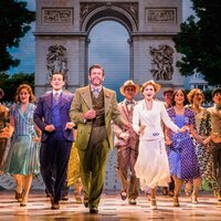 """Anastasia"" at the Kentucky Center for the Arts"