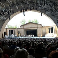 On Luther's Trail with Oberammergau