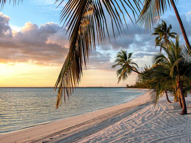 Beach Vacations