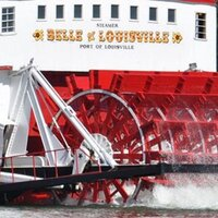 Oktoberfest Cruise - Lunch Cruise aboard the Belle of Louisville