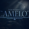 """Lerner & Lowe's """"Camelot"""" at the Derby Dinner Playhouse"""
