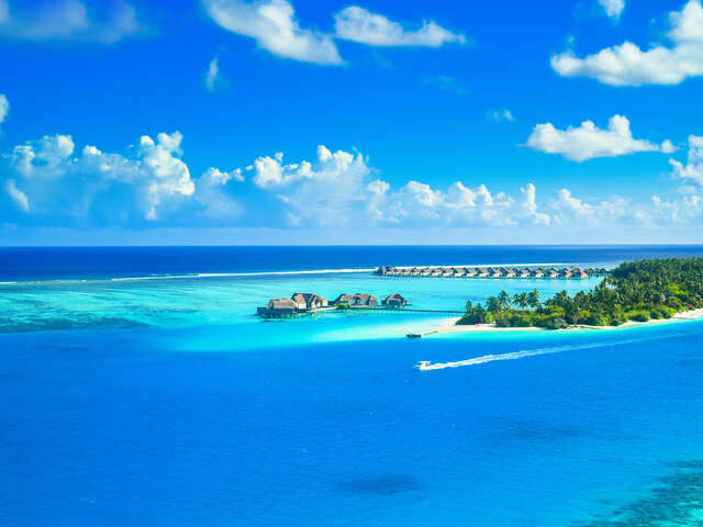 Dos and Don'ts in the Maldives