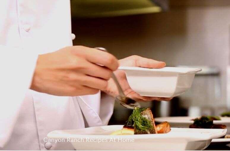 CANYON RANCH - Healthy Recipes