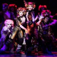 """Cats"" Fox Theatre – St. Louis"