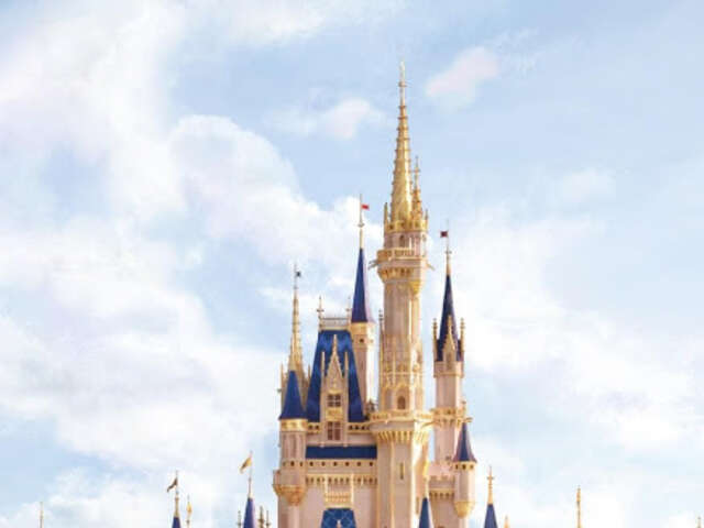 Big news from Walt Disney World Resort  - Cinderella Castle is About to Get Even More Magical