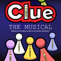 """""""CLUE The Musical"""""""