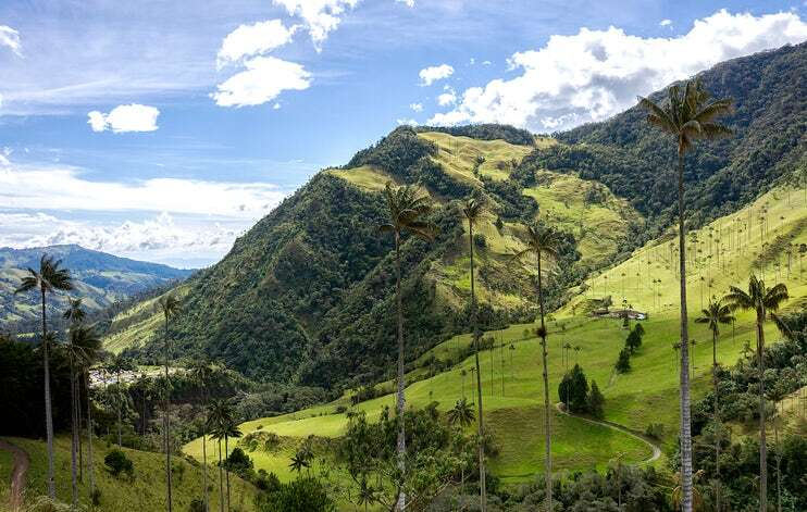 Join Us! Classic Colombia Tour: February 21st to March 7th, 2020