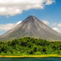 ARENAL VOLCANO - THE QUINTESSENTIAL EXPERIENCE
