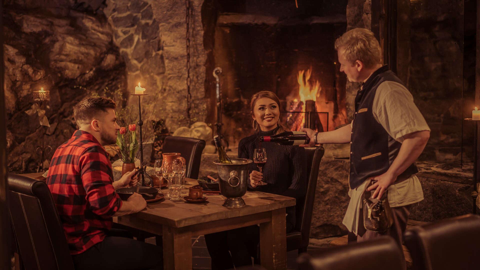 Dinner in Wine Cellar.jpg
