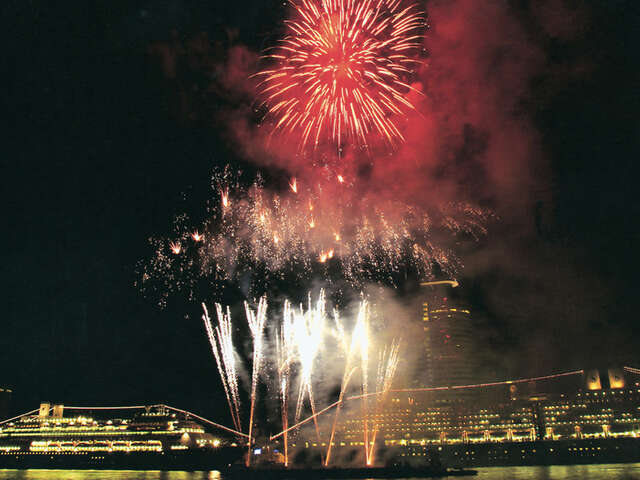 In it for the Long Haul: Cruise Line Marks 147 Years of Sailing History