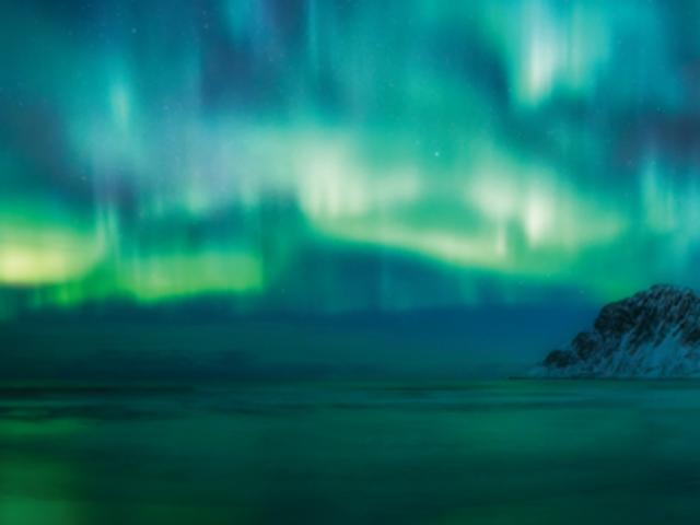 Hurtigruten - Freedom Flash Sale: Save up to 50% Along the Norwegian Coast