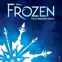 """Frozen"" at the Cadillac Palace Theatre in Chicago"