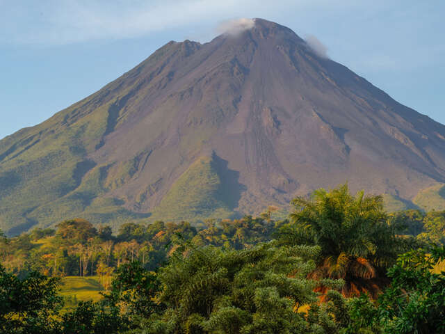 Tropical Costa Rica with optional 3-Night Jungle Adventure   Post Tour Extension