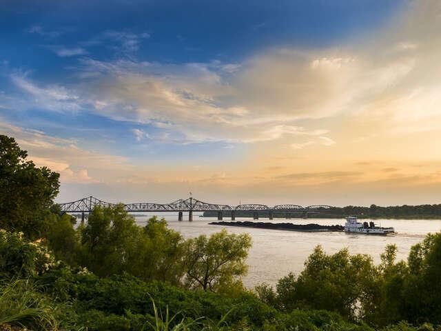 Vicksburg, MS