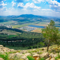 Israel: Once in a World