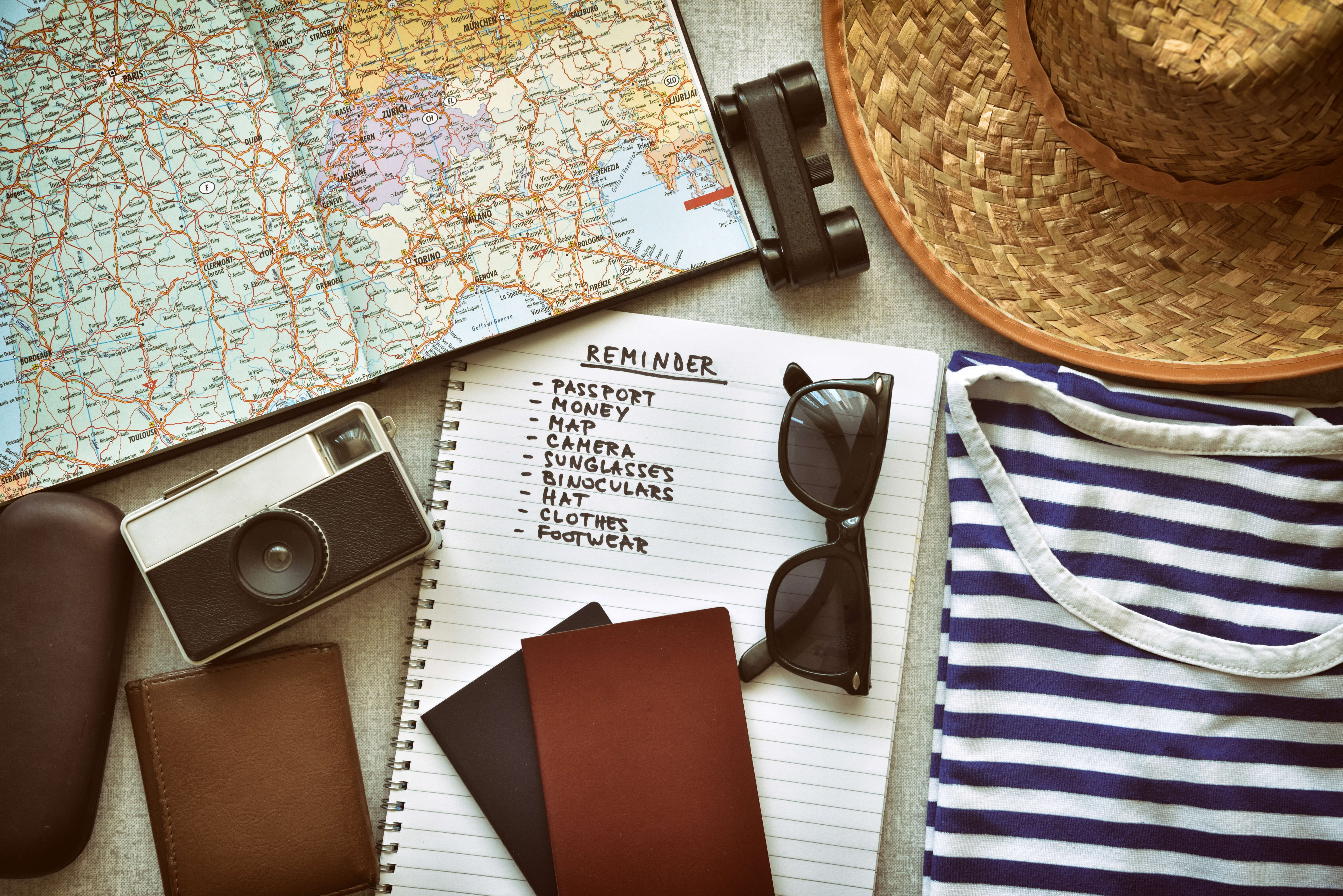 Welcome to Stenner Travel's New Travel Newsletter!
