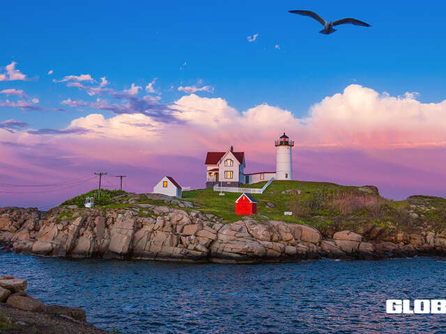 Globus Unveils NEW, 'Undiscovered North America' Vacations