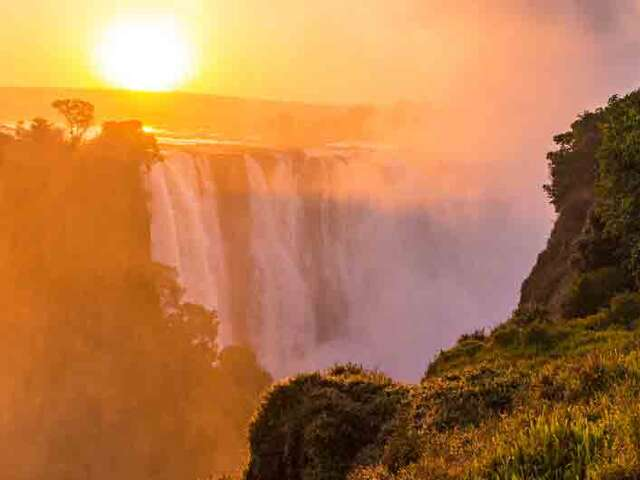 MAJESTIC SOUTHERN AFRICA