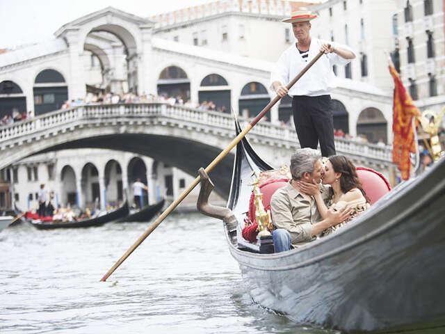 Enchanting Venice & Picturesque Lake Como