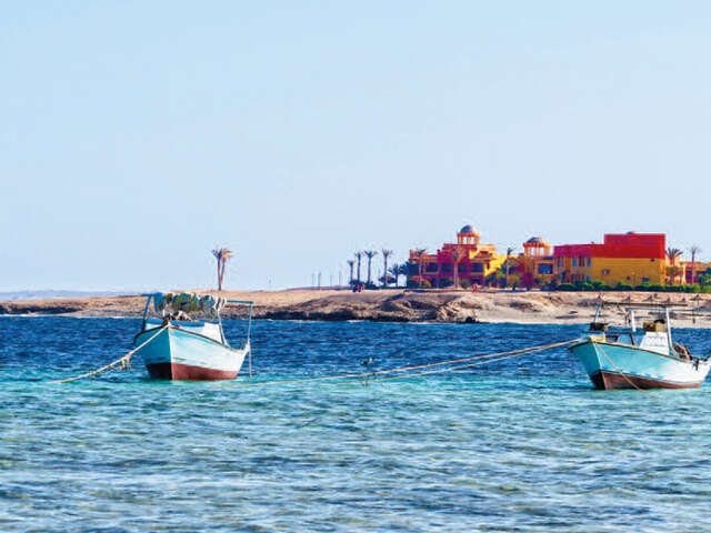 MARSA ALAM EXTENSION