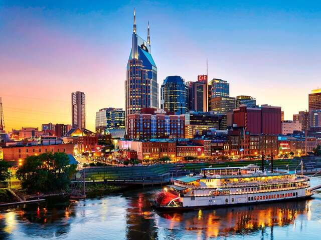 The Ultimate NASHVILLE Experience