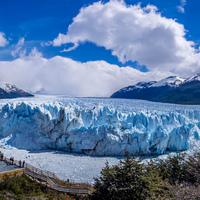 Perito Moreno Glacier - Simply Breathtaking