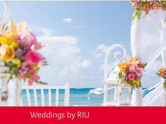 RIU Weddings Jamaica 2021
