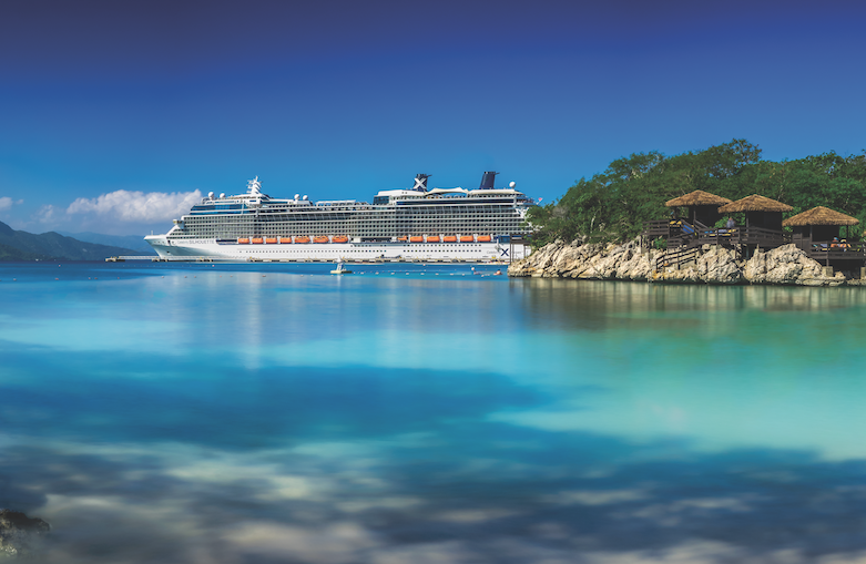 Free Perks, Discounted Fares on Celebrity Cruises' 'The World is Open' Sale