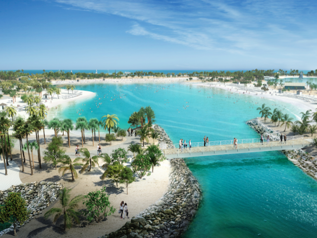 3 New Cruise Line Private Islands