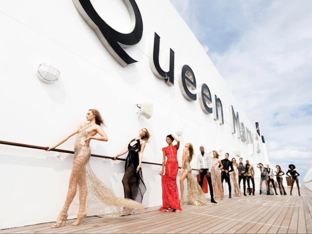 Wine, Fashion and Song: Theme Cruises That Will Make You Book a Cunard Luxury Cruise Now