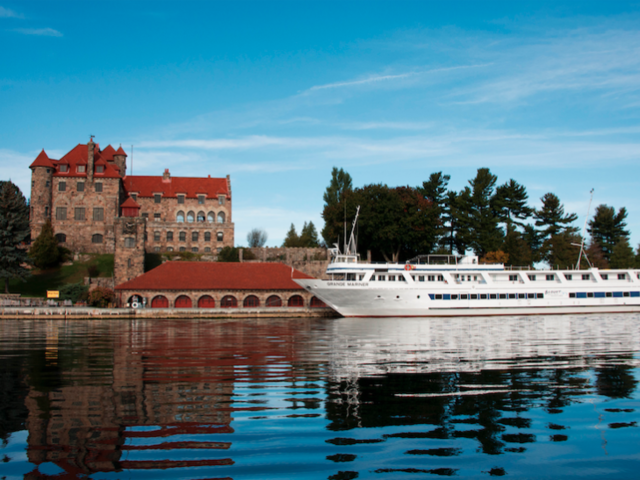 6 Ways to Cruise Rivers and Waterways Close to Home This Year