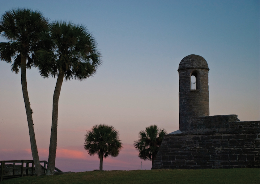 Put America's Oldest Cities On Your Travel Bucket List