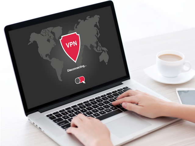 How to Stay Cyber Safe with a VPN when you Travel