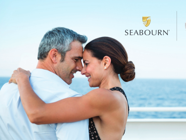 Special Offers During Seabourn's Set Sail Event - Luxury Plus Perks for a Limited Time