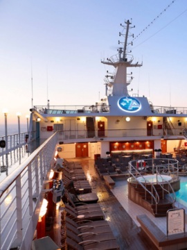Save Up To 40% on Azamara Country-Intensive Voyages
