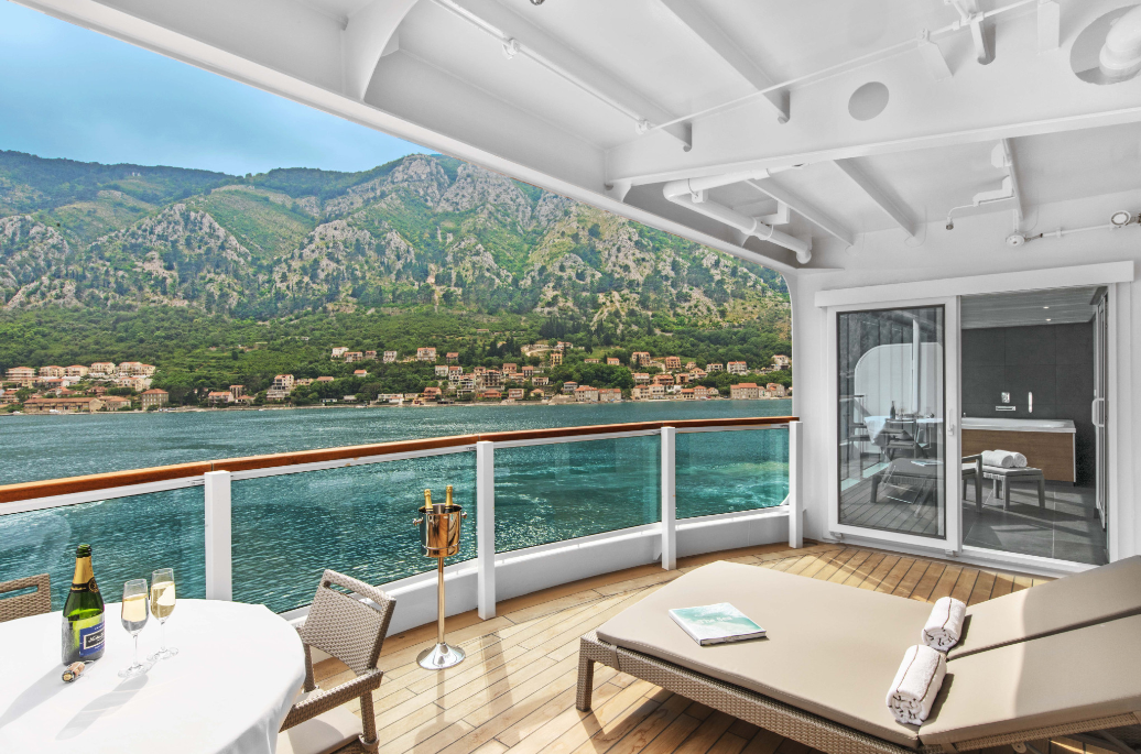 Seabourn's Signature Savings Event - Limited Time Offers on Inclusive Ultra-Luxury Cruises