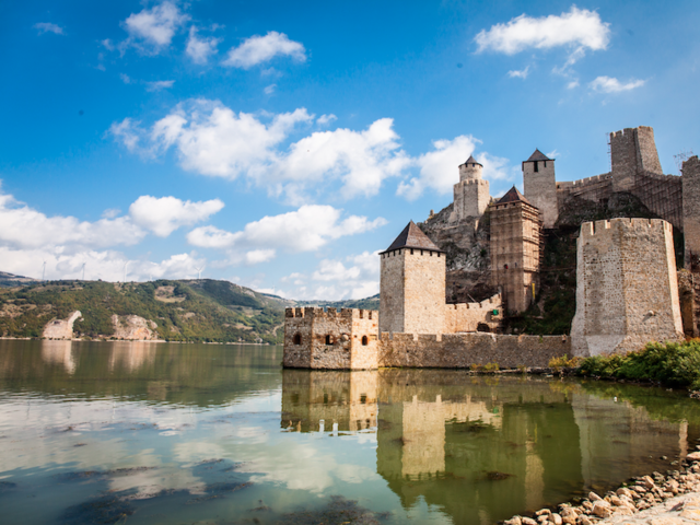 New Ports and New Avalon Cruises on the Danube in 2021