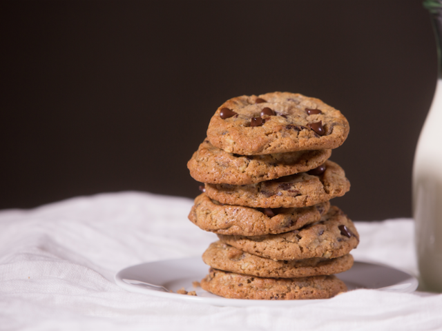 Revealed for the 1st Time: This Hotel's Famous Cookie Recipe