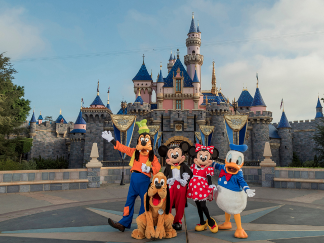 Are Disney Parks Re-opening? And A Taste of Disney at Home with a Recipe for a Favorite Disney Treat