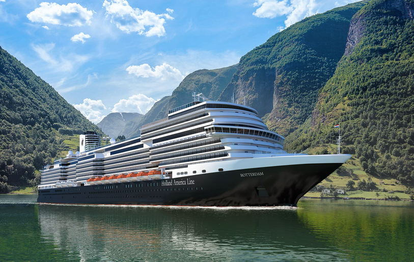 One COVID Change of Plans Continues a Heart-Warming Legacy for this Cruise Line